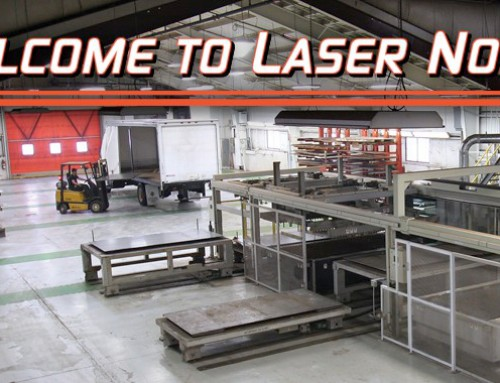Laser North, Inc. finds hiring success through SDS