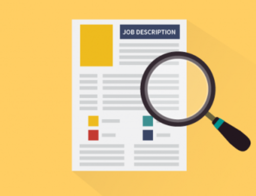 Job Descriptions – how do they fit in the changing talent picture?